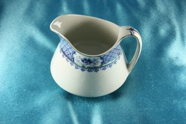 J & G Meaku Hanley England, England Pagoda Creamer - $15.83