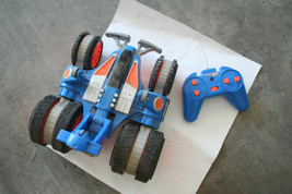 EQUALIZER STUNT BUGGY COMPLETE RC PACKAGE READY TO PLUG AND PLAY TMX RC - $46.75