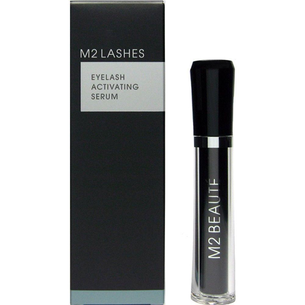m2 lashes eyelash activating serum 5ml anti aging products. Black Bedroom Furniture Sets. Home Design Ideas
