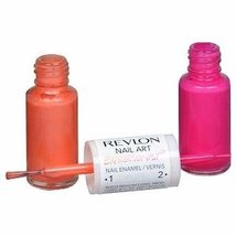 Revlon Nail Art Nail Polish Mani Mix - Pinkasso (Pack of 2) - $12.98