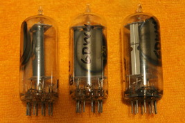 Vintage Radio Vacuum Tube (one): 6DW4 - Tested Good - $1.99