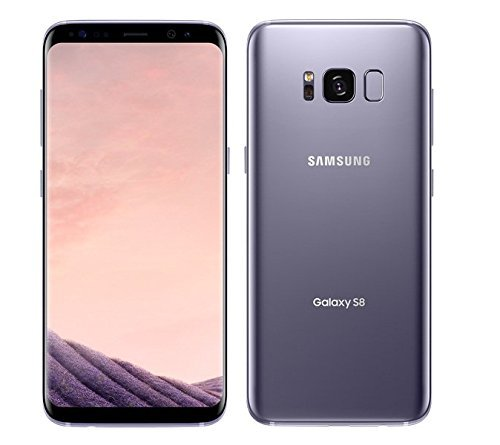 SAMSUNG GALAXY G950U S8 64GB ORCHID GRAY T-MOBILE for sale  USA