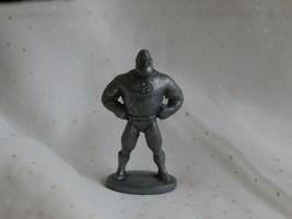 Mr. Incredible Metal Figurine, Disney Pixar Monopoly Game Token Repalcem... - $5.99