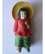 Made in Occupied Japan Figurine - $8.95
