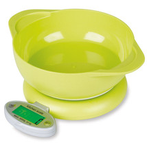 Digital Kitchen Scales 5KG/1g LCD Display Food Electronic Diet Balance W... - $12.19