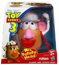 Playskool Toy Story 3 Classic Mrs. Potato Head Ms. 90s Classic Christma... - $26.51