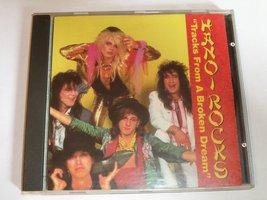 Tracks from a broken dream [Audio CD] - $34.29