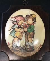Hummel Decorative Wall Art - $14.84