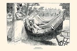 Honeymooning by Charles Dana Gibson - Art Print - $19.99+