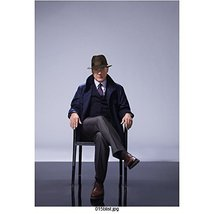 The Blacklist James Spader as Raymond Reddington Seated Promo Wearing Ha... - $7.95
