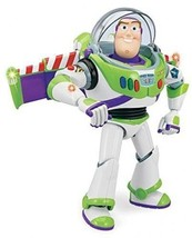 Disney Advanced Talking Buzz Lightyear Action Figure 12'' (Official Dis... - $74.52