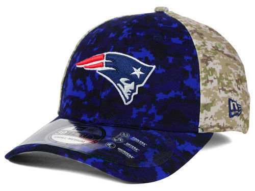 new arrival 0ae44 6bd9e New England Patriots Nfl Salute To Service and 20 similar items