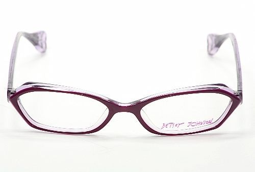 9d0b1a75a20 S l1600. S l1600. Previous. Betsey Johnson Galaxy Glam 01 Raven Eyeglasses  Eyewear Optical Frame Edit item