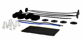 "16"" HEAVY DUTY RADIATOR ELECTRIC FAN 3000 CFM REVERSIBLE SBC BBC 350 image 8"