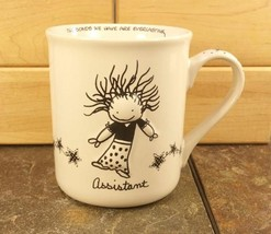 "Children Of The Inner Light by Marci ""Assistant"" Employee Gift Coffee Mu... - $9.49"