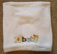 Just One You Carters Baby Lovey Blanket Fleece ... - $29.69