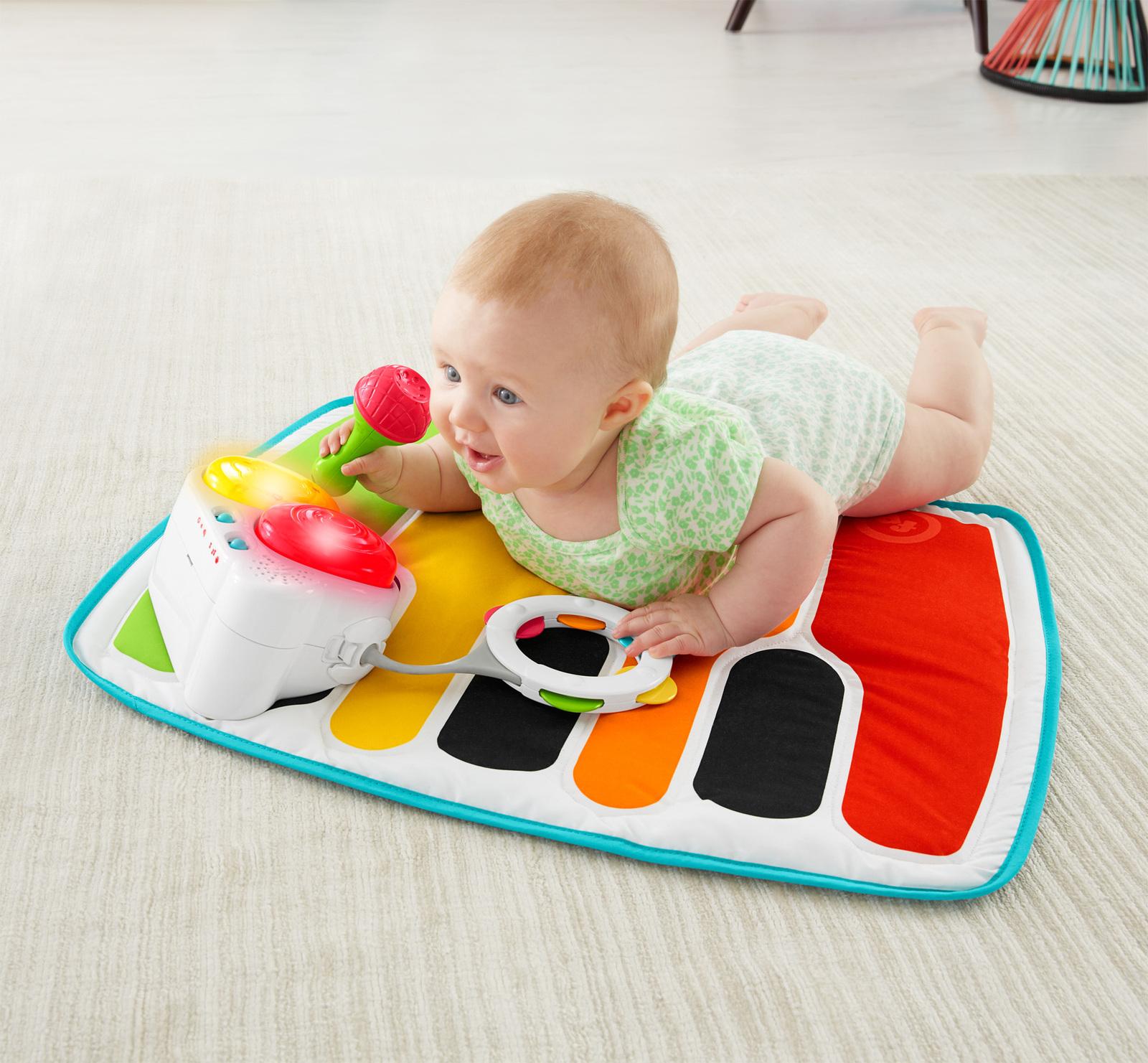 Developmental Baby Toys : Baby activity walker center developmental toddler toys