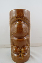 Tiki Mug - Ku - God of Strength - Ceramic - By Dynasty Whole Sale - $35.00