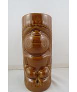 Tiki Mug - Ku - God of Strength - Ceramic - By Dynasty Whole Sale - $35.00