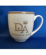 Downtown Abbey Mug White/Gold by World Market  - $5.99