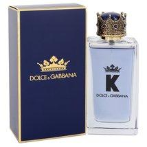 Dolce & Gabbana K Cologne 3.3 Oz Eau De Toilette Spray image 6