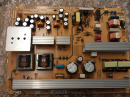 EAY36675701 Power Supply Board From LG 52LB5D-UC LCD TV - $49.95