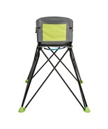 Portable Highchair Baby Folding High Chair Travel Camping Infant Seat Ya... - $69.25