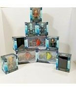 The Loyal Subjects Game of Thrones Set!  Viserion, Drogon, Rhaegal + cha... - £111.62 GBP