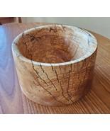 Wood bowl, wood turning bowl, maple, - $75.00