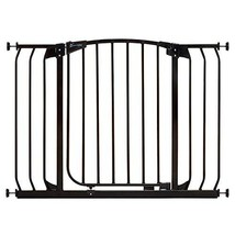 Dreambaby Chelsea Extra Wide Auto Close Security Gate in Black - $79.99
