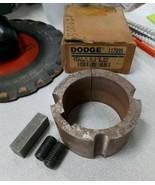 DODGE 117099 TAPER LOCK BUSHING 2517X2-1/2 KW - $26.99