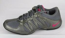 Nike Entraînement de Tous les Jours Compatible avec Femmes Gris Lacets B... - $19.45
