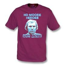 Bobby Moore - No Moore Heroes T-Shirt Premium Gildan - $24.90