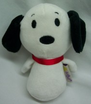 "Hallmark Itty Bittys Peanuts Gang SNOOPY DOG 4"" Plush STUFFED Animal Toy - $14.85"