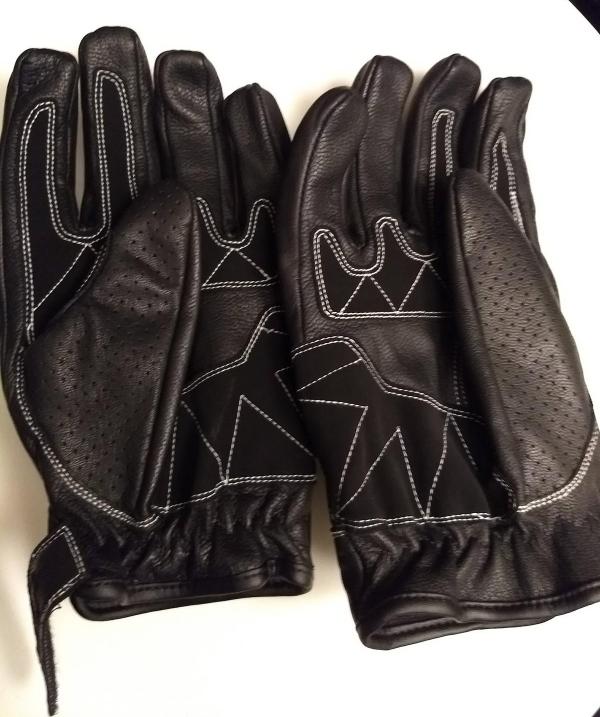 Bilt Sprint Street Motorcycle Gloves XL image 2