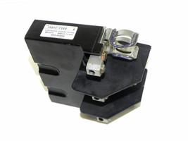 ALLEN BRADLEY 1494V-FS60 FUSE BLOCK 60AMP 1494VFS60 SER. A image 1
