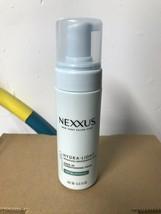 Nexxus Hydra-Light Weightless Moisture Leave In Conditioning Foam New 5.5 Fl Oz - $19.75
