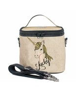 SO YOUNG Lucky Unicorn Large Lunch Cooler Bag NWT - $24.14