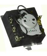 Dryer Timer GE GTDX180ED0WW GTDX185ED0CC GTDX200EM0WW GTDX205EM1CC GTDX3... - $83.99