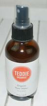 Teddie Organics Organic Rose Water Tone Refresh 4 fl oz Spray Bottle Ski... - $24.70