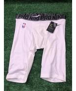NBA Issued Washington Wizards Nike 2XLT Compression Shorts - $24.99