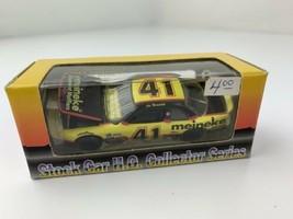 Meineke #41 Nascar Dies Cast Racing Car 1/64 New Racing Collectables - $7.91