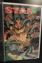 #4 Star 1995 Image Comic Book D176 - $3.33