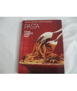 Pasta Hardcover Cookbook By Better Homes and Gardens  - $19.99