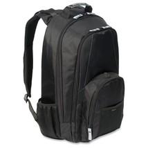 Targus Groove CVR617 Carrying Case (Backpack) for 17 Notebook - Black - Nylon, F - $58.32