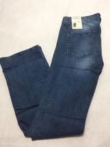 NWT Guess Womens 31 Caveat Sky Wash Stretch Denim Blue Jeans - $39.99