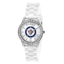 NHL Winnipeg Jets Women's Frost Watch - $48.99