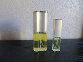 Lot of 2 Parfumes 1.75 oz /0.5 oz. Estee Lauder WHITE LINEN Vintage no box - $39.99