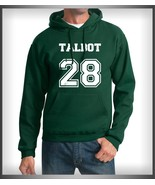 Talbot hoodie deepforest thumbtall