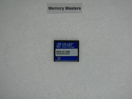 MEM-CF-2GB 2GB Approved COMPACT FLASH Memory for Cisco 1941